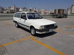 GM/Marajo SL - Em ótimo estado de conservação - 2019 PAGO - Veículo Extra - 1989