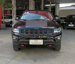 Jeep Compass 2.0 Trailhawk Aut 2018 - 2018