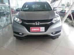 HONDA HR-V 1.8 16V FLEX EXL 4P AUTOMÁTICO - 2017