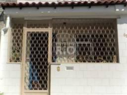 Casa de vila à venda com 2 dormitórios em Tijuca, Rio de janeiro cod:MIR0664