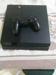 PS4 fato