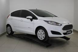 FORD FIESTA 2017/2017 1.6 SE HATCH 16V FLEX 4P MANUAL - 2017