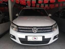 Tiguan Higline TSi 2.0 - 2014 - 2014