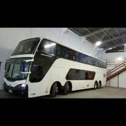Compre seu Ônibus na forma parcelada