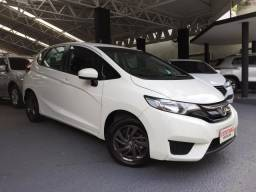 Honda Fit DX 1.5 cvt 2016/2017 18 mil km - 2017