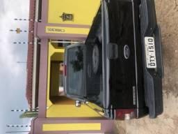 Camionete - 2006
