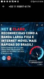 Internet chamem no whats na duvida * ou *