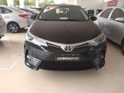 Toyota corolla xrs 2.0 2017/2018 - 2018