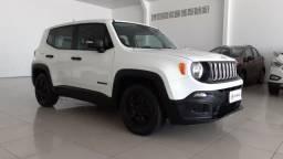 Jeep Renegade 1.8 Flex Câmbio Manual 2016/2017 - 2017