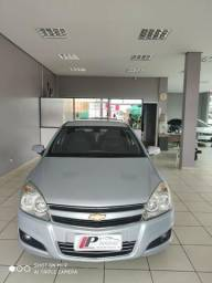 Chevrolet vectra sedan elegance 2.0 2010 - 2010