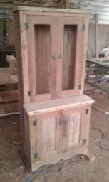 Fábrica de móveis em medeira
