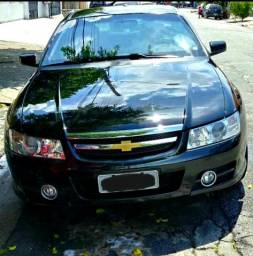 7b7c91ea81a GM - CHEVROLET OMEGA CD  FITTIPALDI 3.6 V6 24V 4P 2005 - 588535716