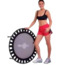 Trampolim Polimet até 70kg