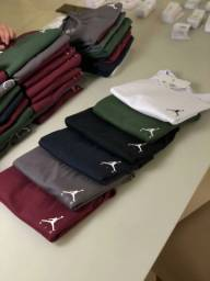 Camisetas varias marcas novas