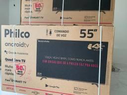 Tv Philco Smart 4K