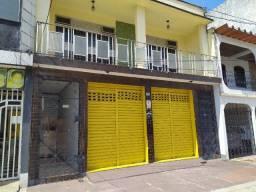 Alugo Excelente Casa na Roberto Camelier 710, Altos Jurunas