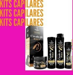 Kit cosméticos