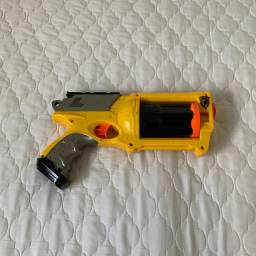 Nerf Pistola brinquedo em Perfeito Estado