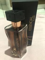 Perfume Feminino Essencial Elixir - Natura