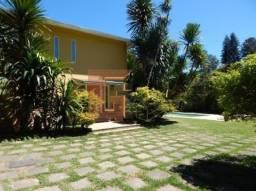 Casa à venda com 5 dormitórios em Quitandinha, Petrópolis cod:1682