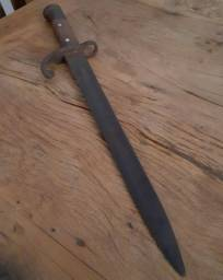 Baioneta antiga