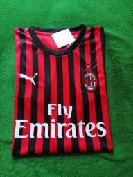 Camisa puma Milan 19/20