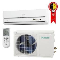 Ar-Condicionado Split Consul 12000 BTUs