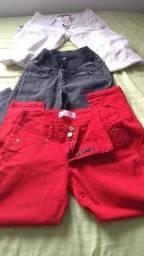 Calça jeans T.44