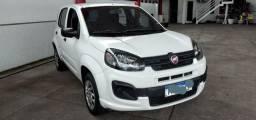 Fiat Uno Atractive aluguel em Manaus