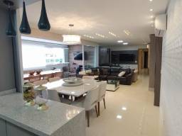Apto 3 Suites 165 m² Residencial Cora