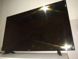 Tv quebrada 49pl