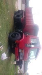 Caminhão Ford cargo 3224 truck