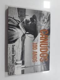 Livro Raro! Fotografia Canudos 100 anos