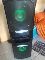 Caixa acústica PCX 16000 Philco