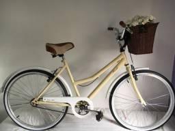 Bikes estilo Retrô aro 26 e venda de acessórios e peças