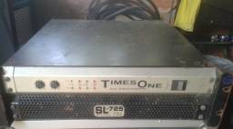 Amplificador 3000 wrms(1500w por canal)
