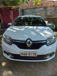 Renault 1.6 logan