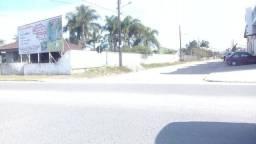 Terreno comercial 750m2, Avenida André Rodrigues de Freitas