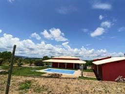 Fazendinha 20.000 m², Condomínio fechado vista para Será do Cipó Financio - MVT