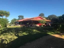 Belíssima Fazenda com 150 hectares em Cadisburgo MG