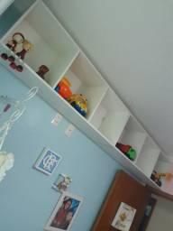 Vendo Nicho, armario, prateleira, bebe, quarto
