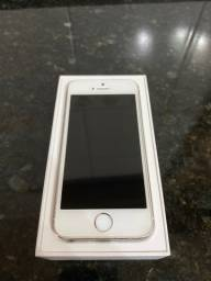 Iphone 5s 16GB ORIGINAL em perfeito estado!