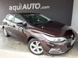 Chevrolet Cruze Sport6 LT Automático 2017 Único Dono!!!