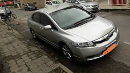 Honda Civic lxs manual flex 2009/2009 Completo