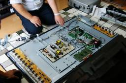 Assistência Técnica de TVs - Orçamento em Domicílio Grátis