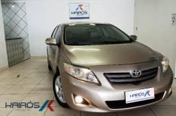Toyota Corolla XEI 2008/2009