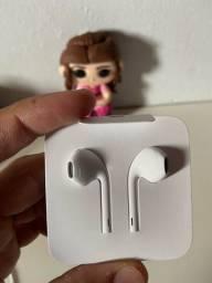 Fone de ouvido - Iphone - Original