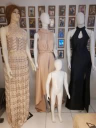 Manequins de Loja Feminino
