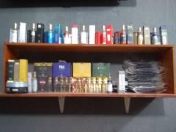 Vários perfumes exelente preço para revenda ou uso proprio