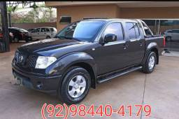Nissan Frontier 2.5 XE 4X2 CD TURBO ELETRONIC